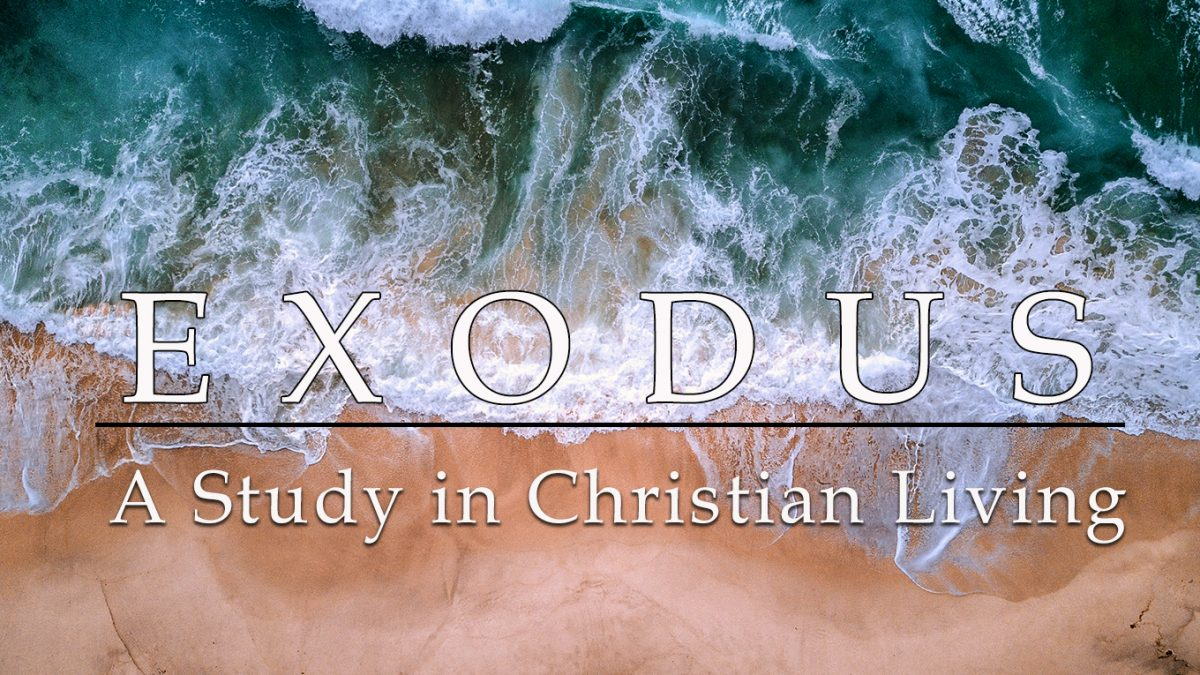 Christian Living – Introduction